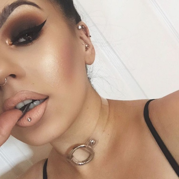 Ashley Piercing: The Complete Experience Guide