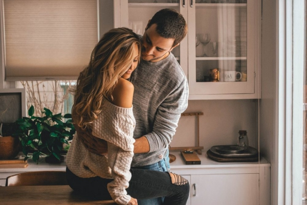 The 5 Intimacy Stages Of Relationship