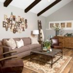 42 Best Farmhouse Living Room Ideas To Steal