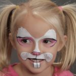 32 Cute And Easy Face Painting Ideas For Cheeks