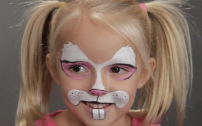 Cute And Easy Face Painting Ideas For Cheeks 2