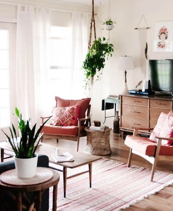 Outstanding Vintage Living Room Ideas