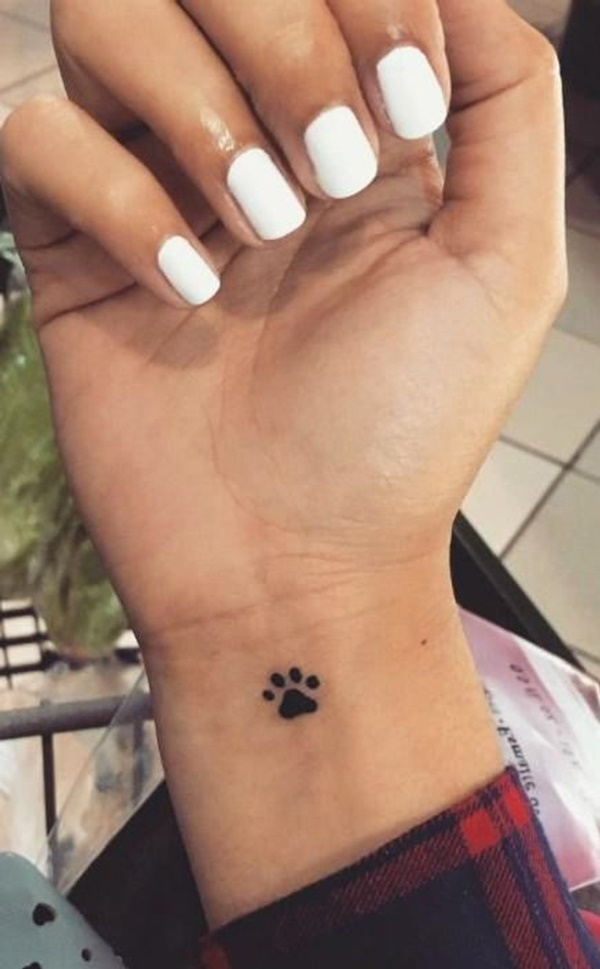 Cute Small Tattoo Designs And Ideas For Girls