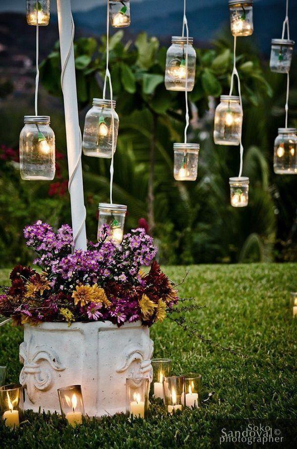 35 Best DIY Garden Decoration Ideas For 2020 - Buzz Hippy