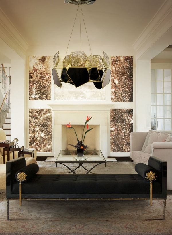 Fascinating Fall Decor Trends For A Modern Room