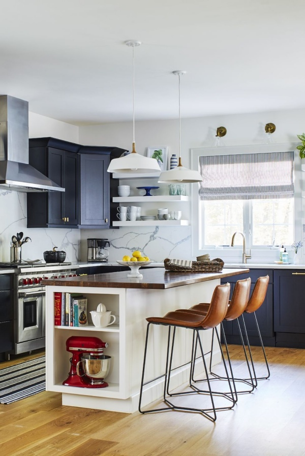 Small Kitchen Decor Ideas on a Budget